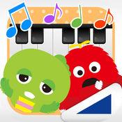 音感训练(玩游戏学知识!)[U-Kids] 1.0.0