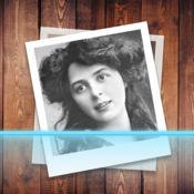 纸质照片扫描仪-扫描老照片,永久珍藏回忆 1.2