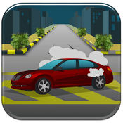 真棒赛车停车场狂热亲 - 玩酷的虚拟赛车游戏 1.5