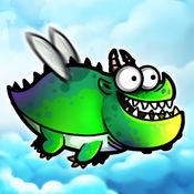 贱贱龙 - Flapping Dragon 1.0.1