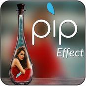PIP - 布局和形状递归的影响 1