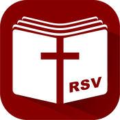RSV Bible (RSV圣经 + 圣经和合本 双语对照) 1