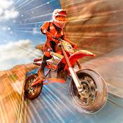 MX 超级摩托车越...