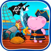 海盗冒险游戏...