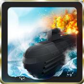 威力无比的军事潜艇! 惊心动魄的鱼雷战! 免费好玩儿的游戏