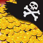 海盗王硬币推土...