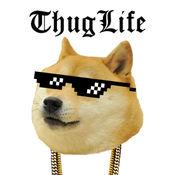 Thug Life - 暴...