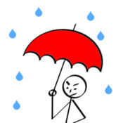 别被雨淋湿了 免费 1