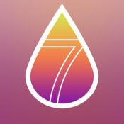壁纸设计师 - iOS 7风格背景设计工具 1.0.2