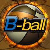 B-Ball 体感篮球...