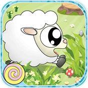 麻糬球羊: 草地放牧 1.9.23