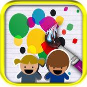 QCat - 幼儿彩色涂鸦(免费) 2.4.0