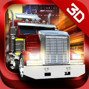 欧洲卡车模拟|卡车司机3D 1.1