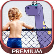您的照片与恐龙 Premium 1.2