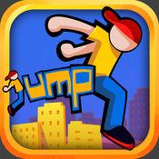 极限跳跃 - 顶级跑酷游戏 1.1.1