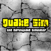 Quake Sim: 地震...