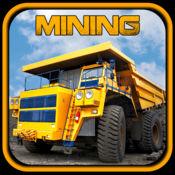 采石场停车场矿用卡车模拟器 1
