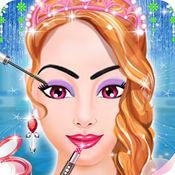 女王 发型 沙龙 女孩 游戏 1.1