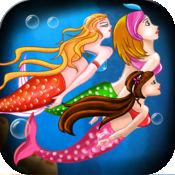 女王亚特兰蒂斯 - 美人鱼乐园(免费游戏) 1