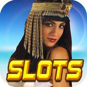 埃及女王克娄巴特拉法老宝藏拉斯维加斯老虎机 1