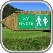 WC-Finder - 该免费大woldwide的厕所搜寻引擎 1.4.1