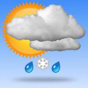 天气预报完整版
