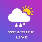 天气 - 天氣 預報 台灣 1.6