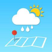 天氣預報 - 全球預測 1