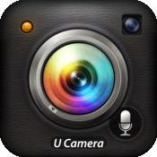 UCamera - 图片编辑&特效