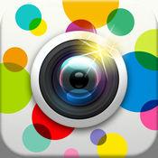 UP camera(アップカメラ)~SNS写真投稿アプリ~ 1.0.1
