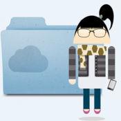 WebDAV助手  1.2.0
