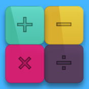数学游戏 - 数字大脑体操 1.1