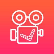 Boomerang - 反转你的视频 2