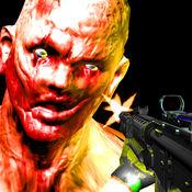 僵尸射击3D游戏 1.02