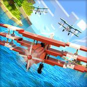 雷电 飞机 英雄 生存 大战 1.3.0