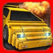 免费 射击 车 竞速 游戏 为孩子们 (我的世界 设计) 1.0.0