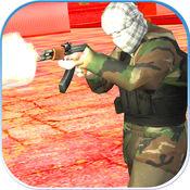 射击罢工手机游戏 1