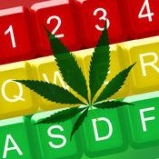大麻键盘 – 设置和使用本大麻的主题为你的键盘的 1