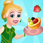 烘培甜点物语 - 我的面包小店模拟经营游戏 1.0.1
