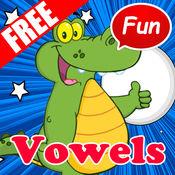 Fun Phonics: 孩子们学习英语在线免费 1