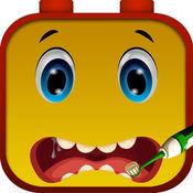 砖块牙医-免费游戏 1