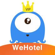 WeHotel会员通 2.4.0