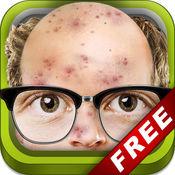 Baldy ME! - 便于没有头发动物你自己脸效果! 1.1