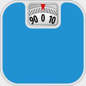 体重记录器 - 控制你的体重和BMI! 2.2