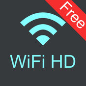 WiFi HD 免费移动 USB 硬盘 带有SMB 和 NFS 8.1