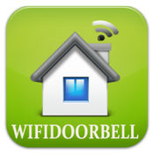 WIFIdoorbell - 可视门铃
