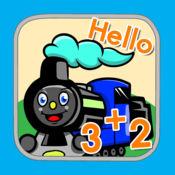 数学家庭作业游戏学会学龄前培训版本 1