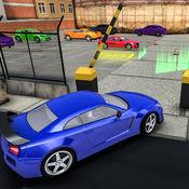 赛车汽车驾驶模拟器 真正的赛车驾驶学校 1
