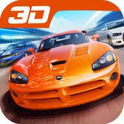 赛车·掌上大战终极3D:2016单机游戏大全免费 1.0.1
