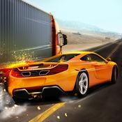 赛车游戏 - Traffic Rivals 1.1